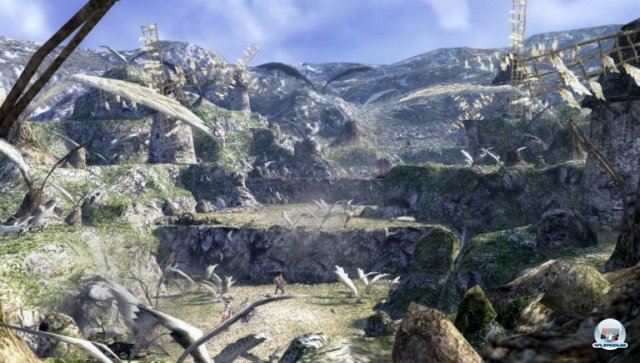 Screenshot - Soul Sacrifice (PS_Vita) 2393947