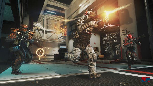 Screenshot - Call of Duty: Infinite Warfare (PC)