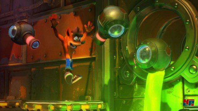 Screenshot - Crash Bandicoot N. Sane Trilogy (PC) 92568556