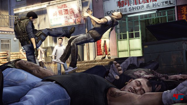 Screenshot - Sleeping Dogs (PlayStation4)