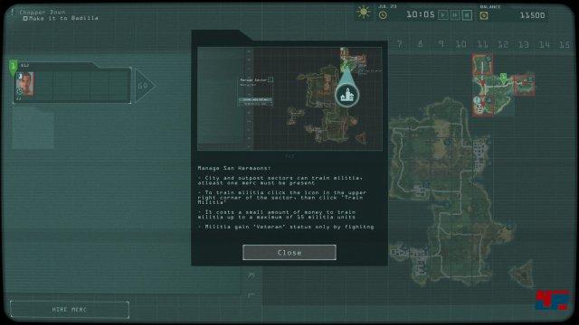 Screenshot - Jagged Alliance: Flashback (PC) 92493249