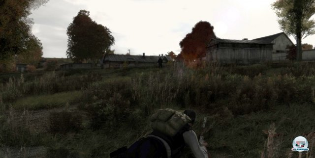 Screenshot - ArmA II (PC) 2367637