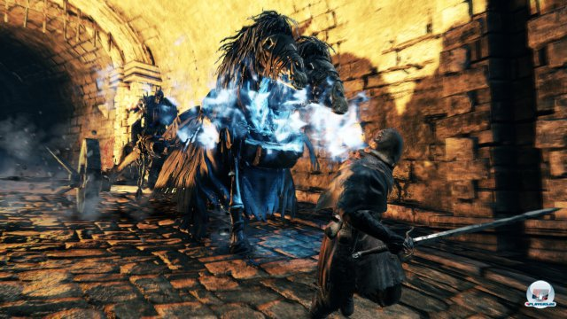 Screenshot - Dark Souls 2 (360) 92471607