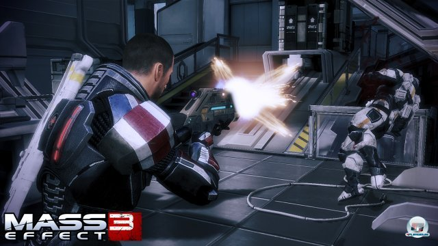Screenshot - Mass Effect 3 (360) 2257457