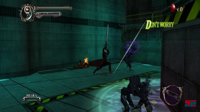 Screenshot - Devil May Cry HD Collection (PC) 92556785