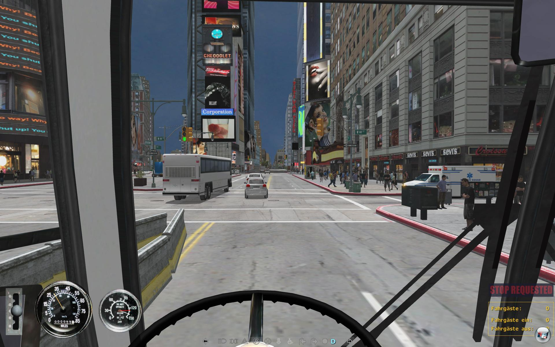 Bus simulator 2009 for pc