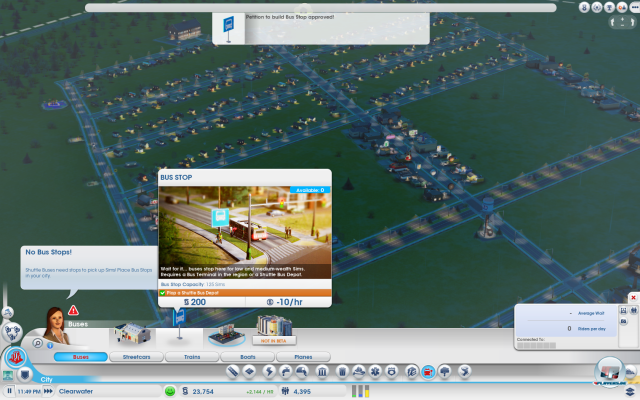 Screenshot - SimCity (PC) 92444792