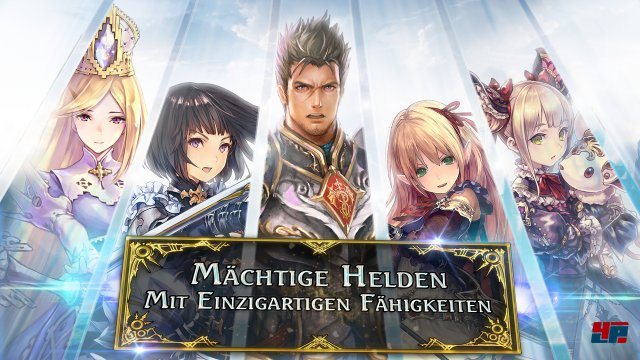 Screenshot - Shadowverse (Android)
