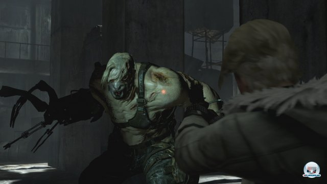 Screenshot - Resident Evil 6 (360) 2357617