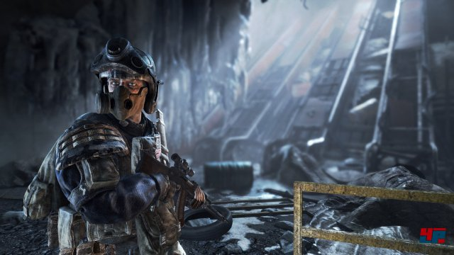 Screenshot - Metro Redux (PC)