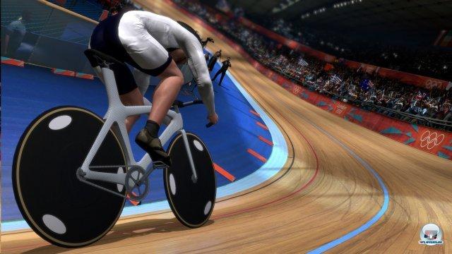 Screenshot - London 2012 - Das offizielle Videospiel der Olympischen Spiele (360) 2372537