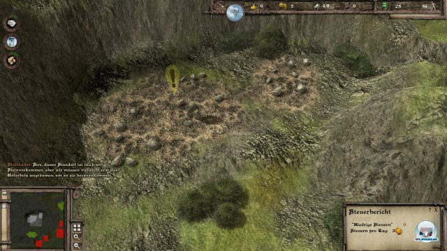 Screenshot - Stronghold 3 (PC) 2283232