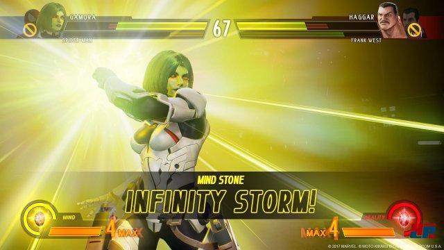 Screenshot - Marvel vs. Capcom: Infinite (PC) 92552788