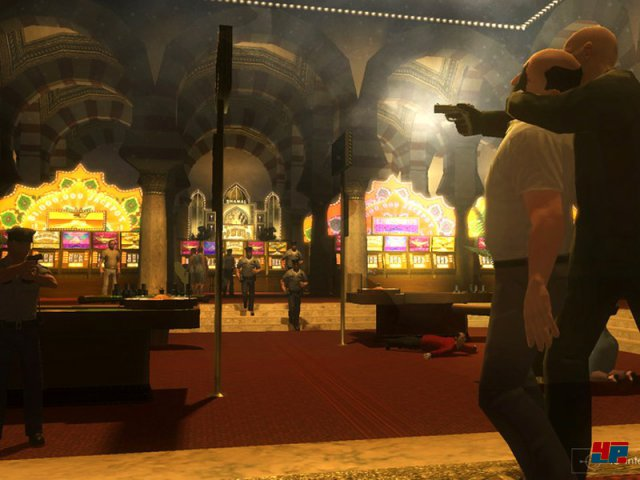 Screenshot - Hitman (PC) 92522072