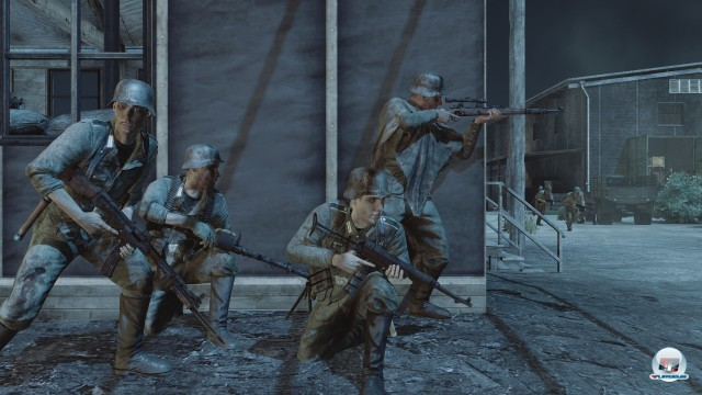 Screenshot - Red Orchestra 2: Heroes of Stalingrad (PC) 2239203
