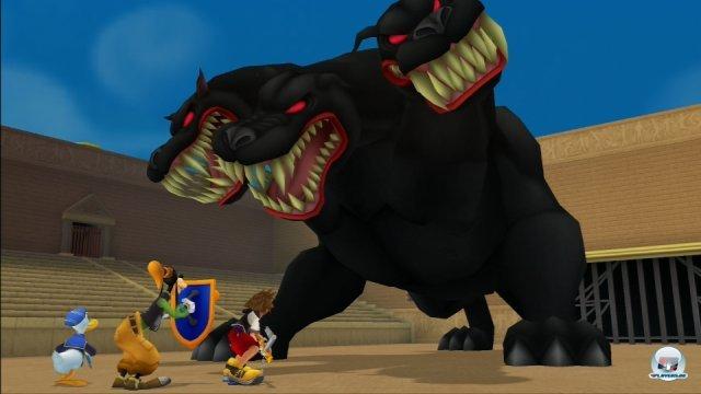 Screenshot - Kingdom Hearts HD 1.5 ReMIX (PlayStation3) 92464632
