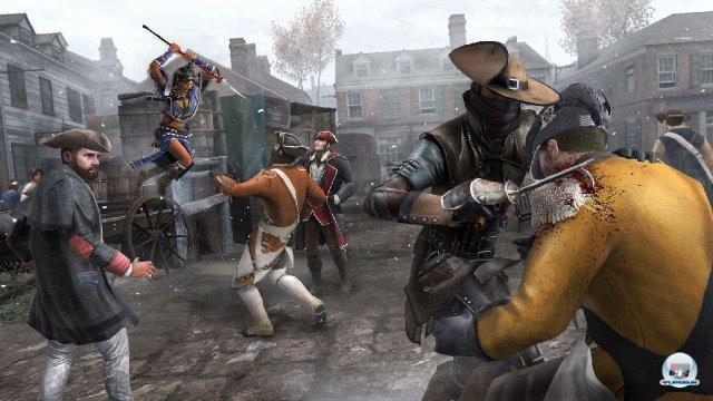 Screenshot - Assassin's Creed III (360) 2375677