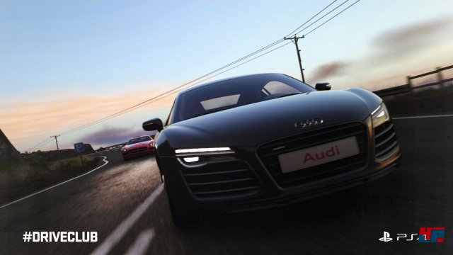 Screenshot - DriveClub (PlayStation4) 92481737