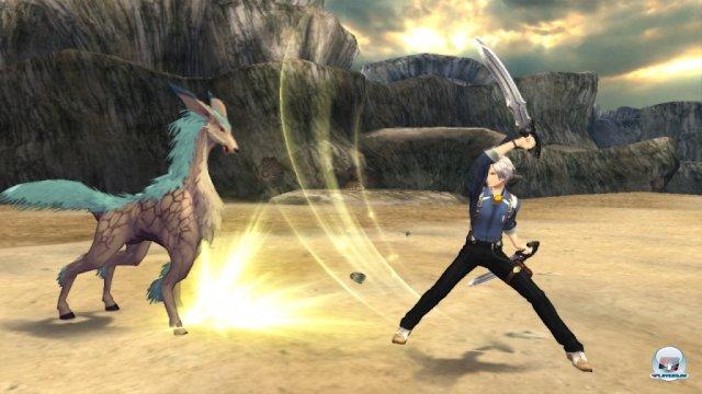 Screenshot - Tales of Xillia 2 (PlayStation3) 2370722