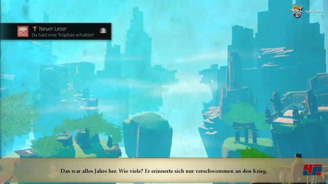 Screenshot - Stories: The Path Of Destinies (PlayStation4)