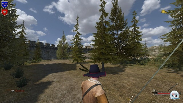 Screenshot - Mount & Blade: With Fire and Sword (PC) 2222308