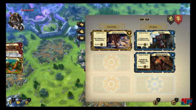 Screenshot - Armello (PS4) 92532376