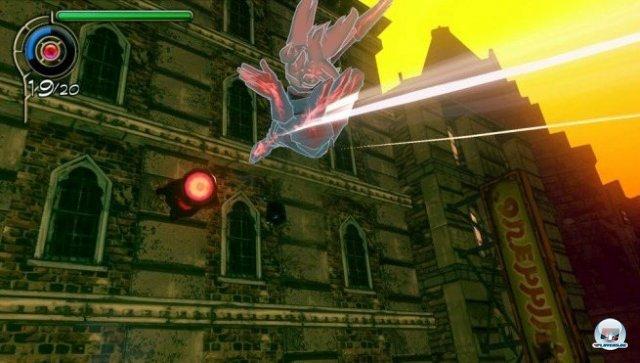 Screenshot - Gravity Rush (PS_Vita) 2260832