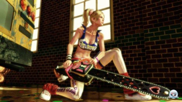 Screenshot - Lollipop Chainsaw (360) 2282712