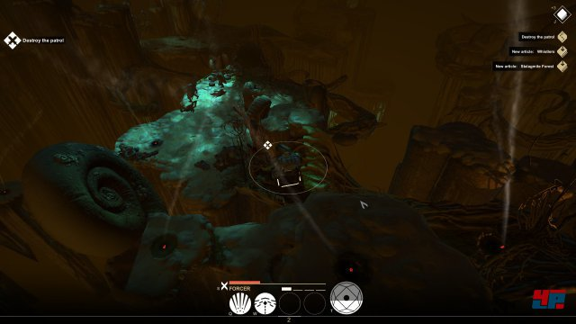 Screenshot - We Are The Dwarves (PC)