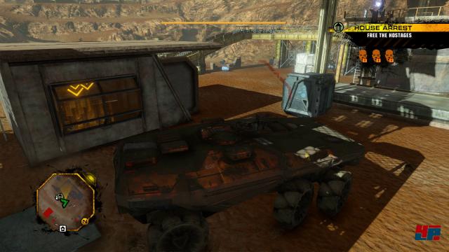 Screenshot - Red Faction: Guerrilla (PC) 92568678