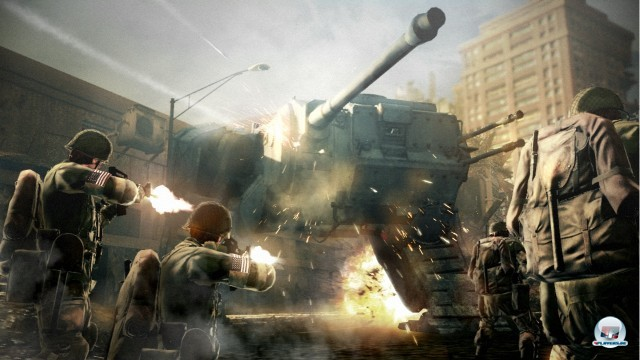 Screenshot - Steel Battalion: Heavy Armor (360) 2244027