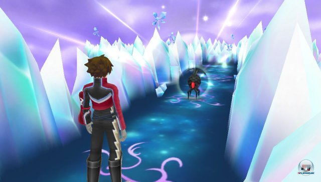 Screenshot - Tales of Hearts (PS_Vita) 92433382