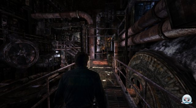 Screenshot - Silent Hill: Downpour (360) 2271132
