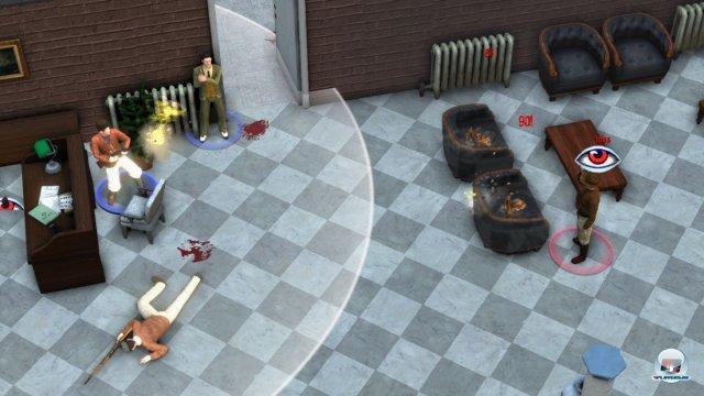 Screenshot - Omerta: City of Gangsters  (360) 2392247