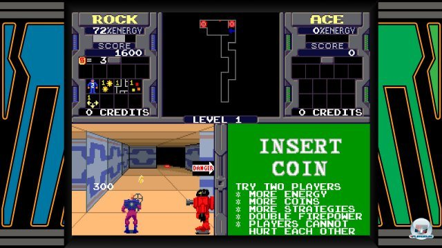 Screenshot - Midway Arcade Origins (360) 92419912