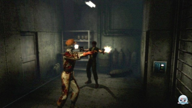 Screenshot - Resident Evil: Revival Selection (PlayStation3) 2235528