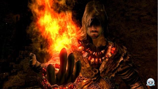 Screenshot - Dark Souls (PlayStation3) 2249692