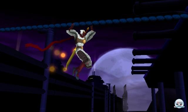 Screenshot - Shinobi (3DS) 2247022