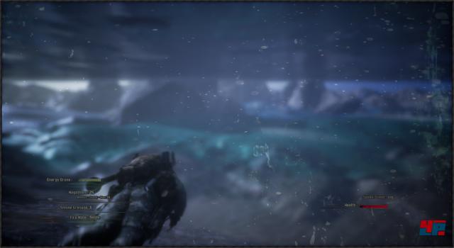 Screenshot - Black Day (PC)