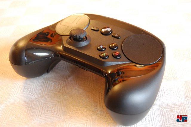 Screenshot - Steam Controller (PC)