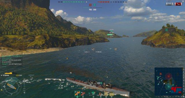 Screenshot - World of Warships (PC) 92516015
