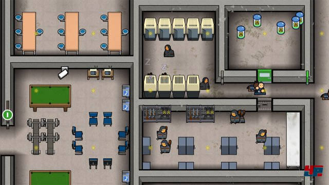 Screenshot - Prison Architect (PS4) 92528911