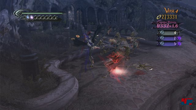 Screenshot - Bayonetta (Wii_U)
