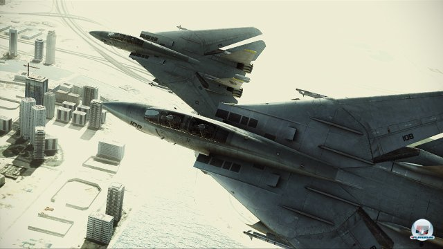 Screenshot - Ace Combat: Assault Horizon (360) 2265287
