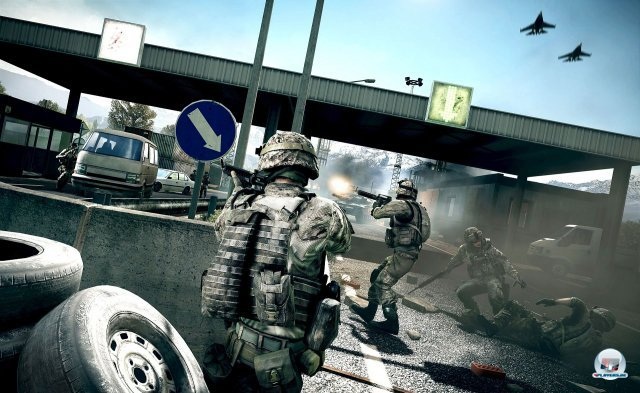 Screenshot - Battlefield 3 (PC) 2266357