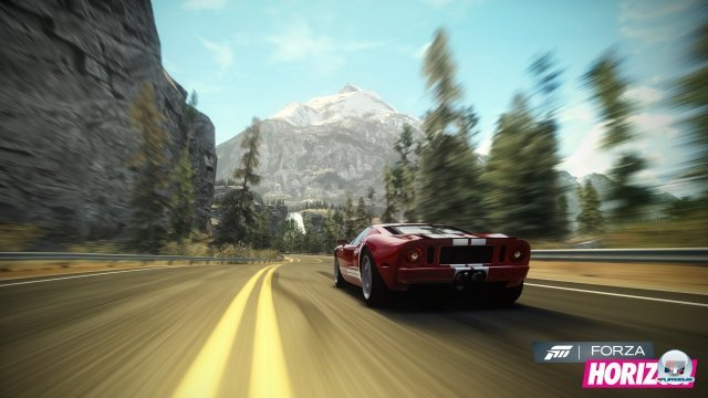 Screenshot - Forza Horizon (360) 92402972