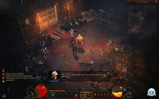 Screenshot - Diablo III (PC) 2267697