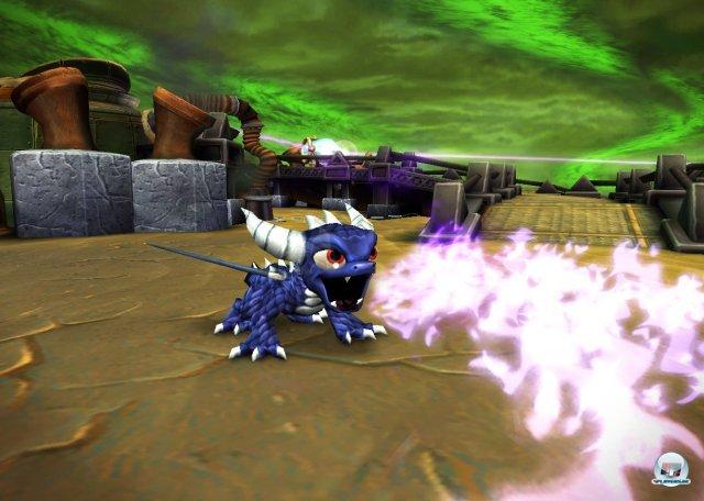 Screenshot - Skylanders: Spyro's Adventure (PC) 2254087
