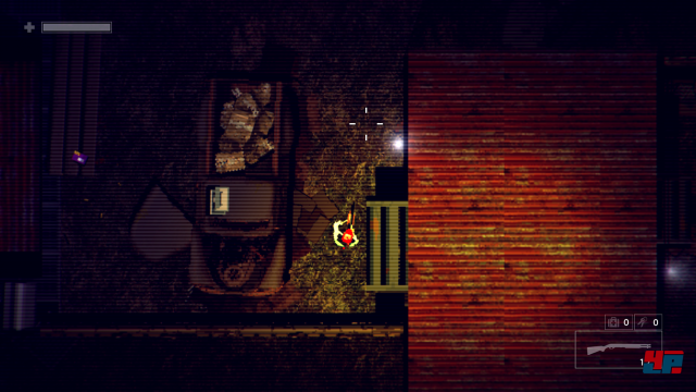 Screenshot - Garage (Switch)