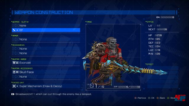 Screenshot - Earth's Dawn (PS4)